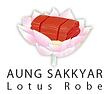 Aung Sakkyar Lotus Robe LOGO.png