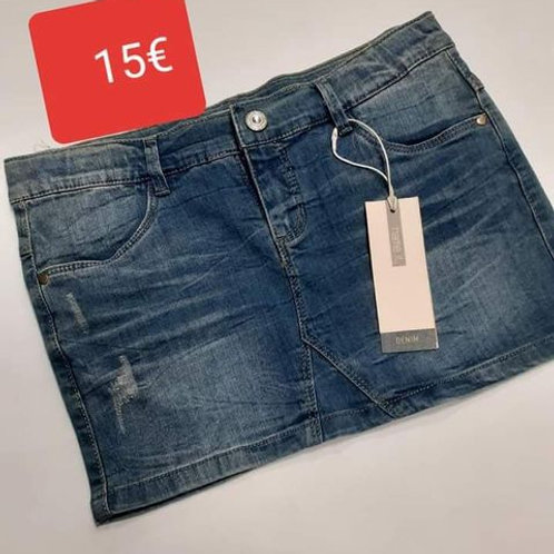 Jupe Jeans Name It