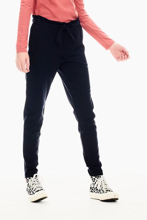 Pantalon Bleu Foncé Garcia