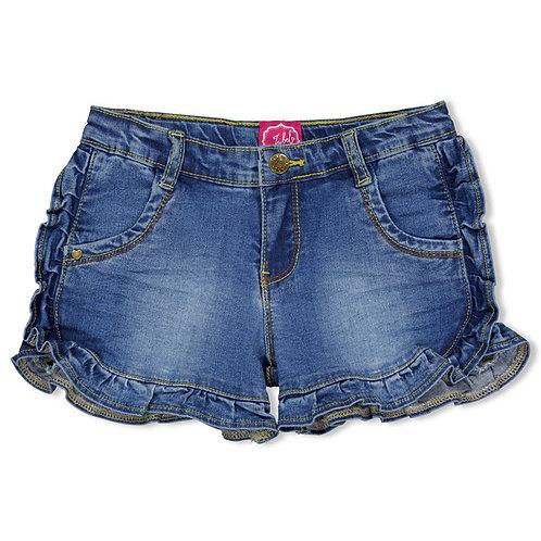 Short en jeans Jubel