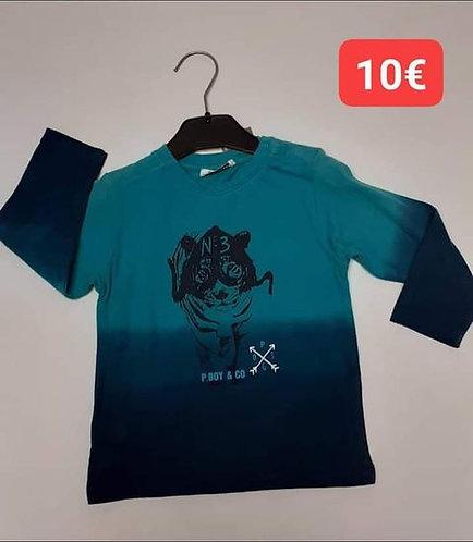 T shirt 3Pommes