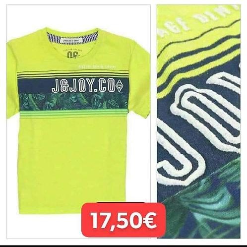 T-Shirt J&Joy