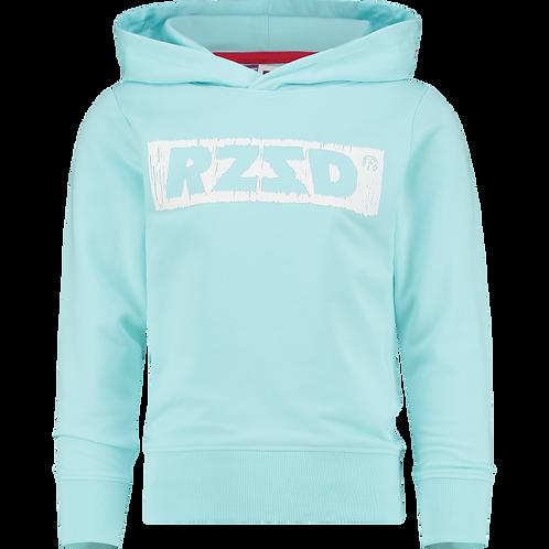 Sweat bleu Raizzed