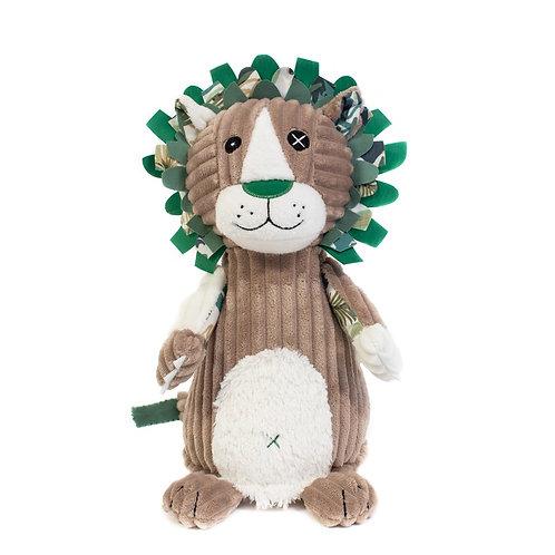 Peluche Jélékros le lion