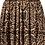 Thumbnail: Jupe imprimé léopard Like Flo
