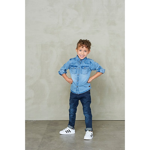 Chemise jeans Sturdy
