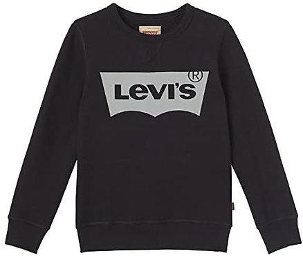 Sweat noir Levi's