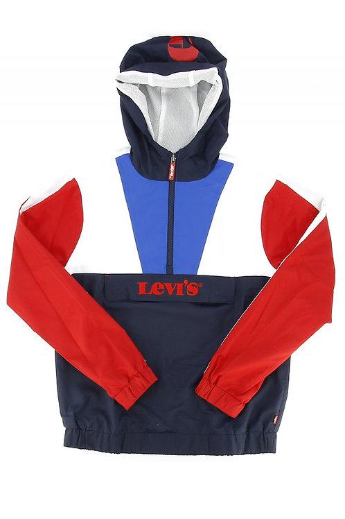 """Veste """"kway"""" 3 couleurs Levi's"""