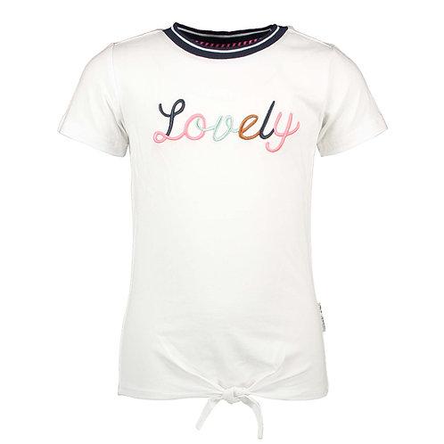 T-Shirt blanc B.Nosy