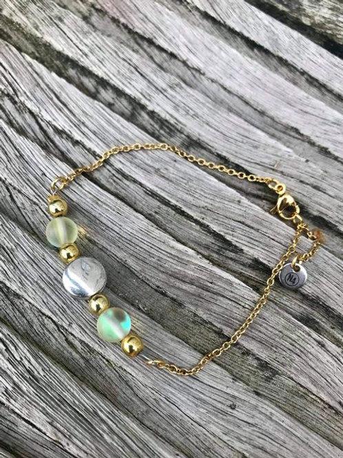 Bracelet perles N4