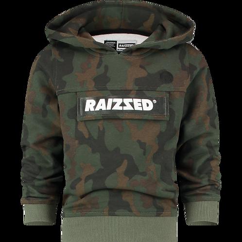 Sweat camouflage Raizzed