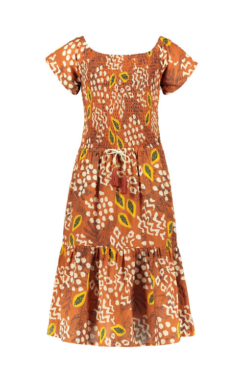 Robe longue Like Flo