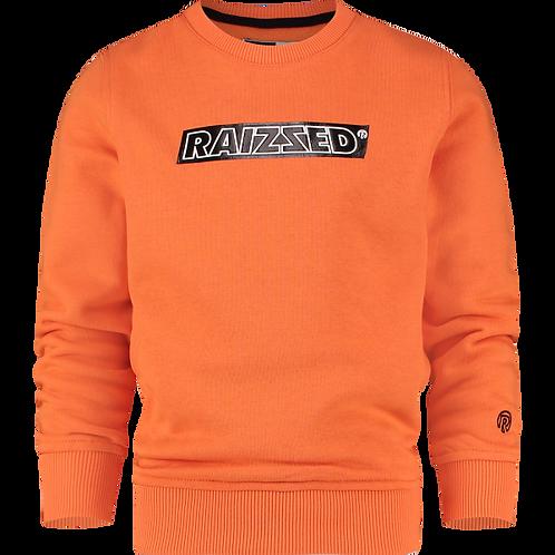 Sweat orange Raizzed