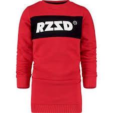 Sweat rouge Raizzed