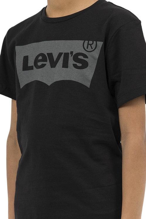 T-Shirt noir Levi's