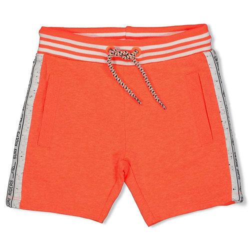 Short néon orange Sturdy
