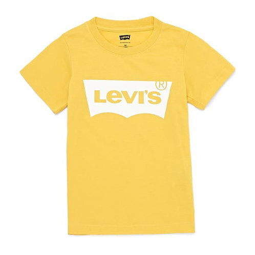 T-Shirt jaune basic Levi's