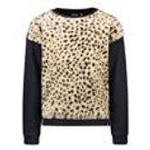 Pull léopard Like Flo
