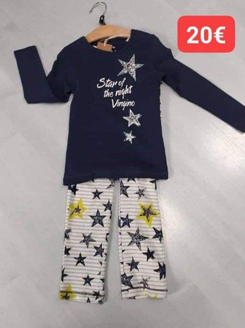 Pyjama Vingino