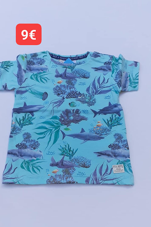 T-Shirt Feetje