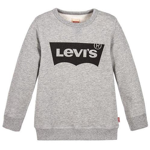 Sweat gris Levi's