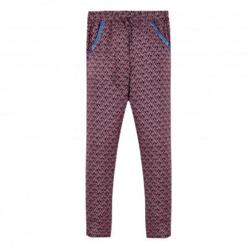 Pantalon Beckaro