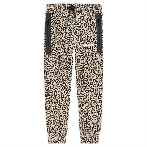 Pantalon léopard Raizzed
