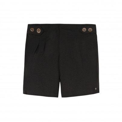 Short noir Beckaro