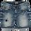 Thumbnail: Short en jeans Raizzed