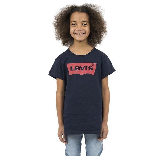 T-Shirt marine Levi's