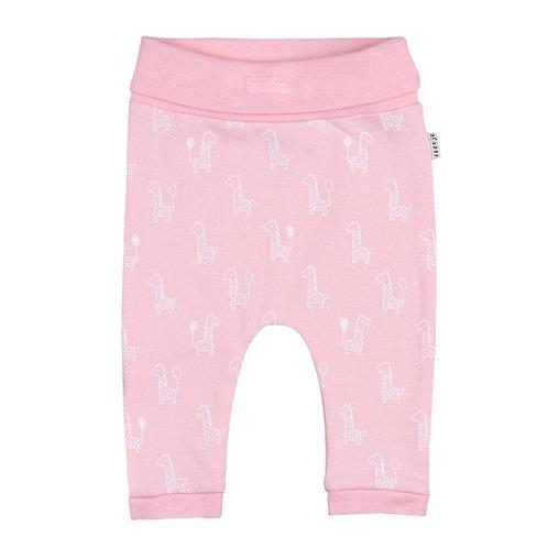 Pantalon rose Feetje
