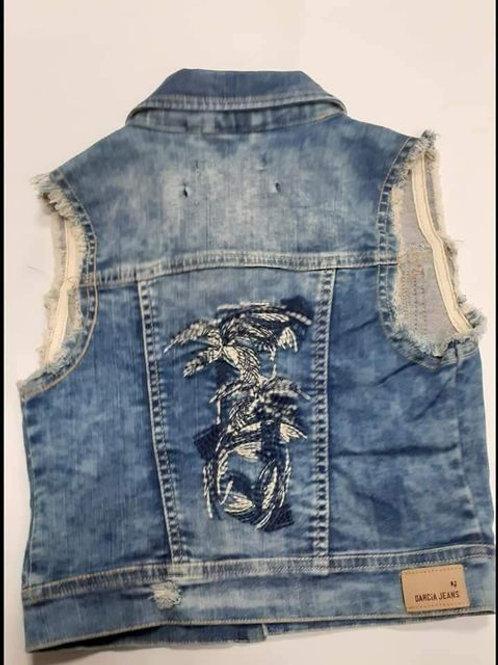 Veste jeans Garcia