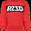 Thumbnail: Sweat rouge Raizzed