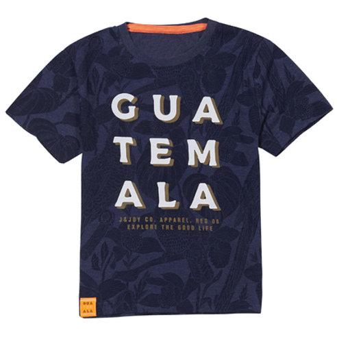 T-Shirt Guatemala J&Joy