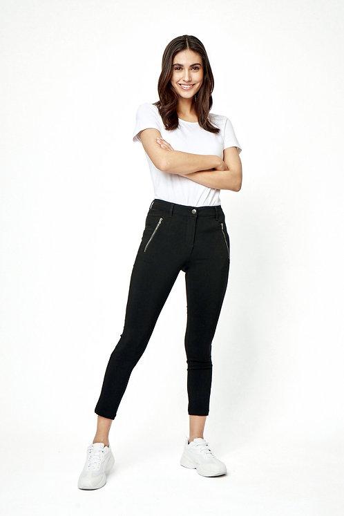 Pantalon noir Soyaconcept