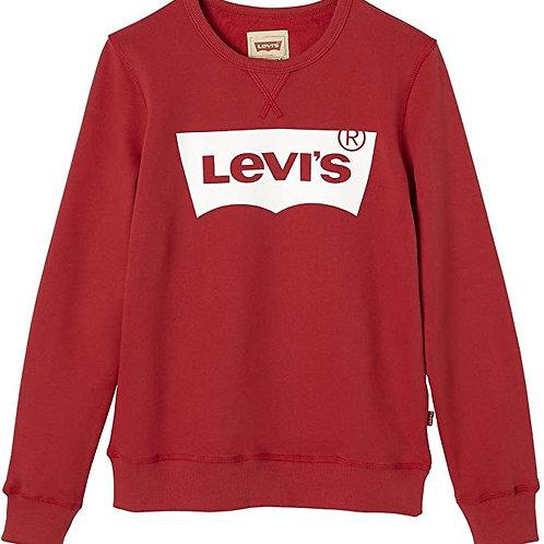 Sweat rouge Levi's