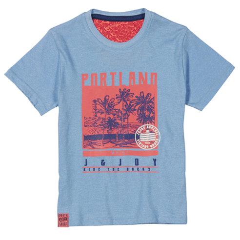 T-Shirt Portland J&Joy