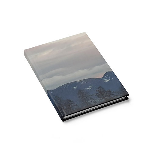 Journal - Ruled Line Notebook