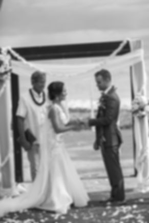 Sydney wedding photographer. Grant Hoskinson Photography. Wedding ceremony exchange of rings.