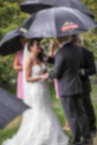 Beautiful wedding photography by popular wedding photographer, Grant Hoskinson Photography. Wedding photography of the wedding ceremony.Groom with groomsmen.  Royal Botanic Gardens, Melbourne.