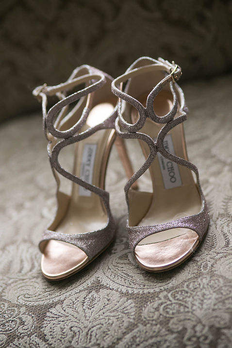 Sydney wedding photographer. Grant Hoskinson Photography. Wedding shoes by Jimmy Choo.