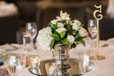 Wedding reception. QVB Tea Room.