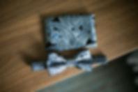 Sydney wedding photographer. Grant Hoskinson Photography. Grooms bow tie and pocketchief.