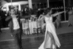 Bridal waltz. Wedding reception. Sugar Beach Events. Maui, Hawaii.