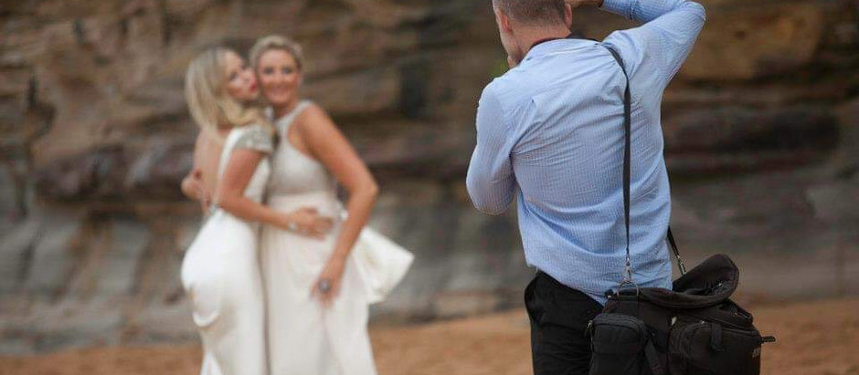 Top Ten Wedding Day Tips to Minimise Stress and Get The Most Out of Your Wedding Photographer.