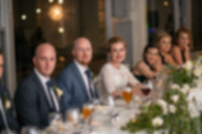 Wedding reception at Gibraltar Hotel, Bowral. Wedding photography by best sydney wedding photographer, Grant Hoskinson Photography.