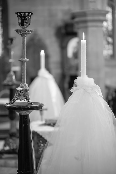 The Cathedral of the Annunciation of Our Lady Greek church, Redfern, Sydney. Wedding photography by best sydney wedding photographer, Grant Hoskinson Photography.