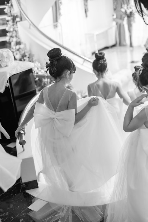 Father of the bride. Bride's shoes by Valentino. Bride's bouquet by Sydney wedding flowers. Wedding photography by best Sydney wedding photographer, Grant Hoskinson Photography. Bride's gown by Steven Khalil. Wedding Reception at Doltone House Jones Bay Wharf.
