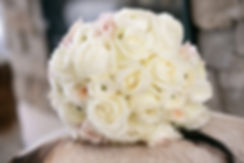 Bride's wedding bouquet. Wedding photography by best sydney wedding photographer, Grant Hoskinson Photography.