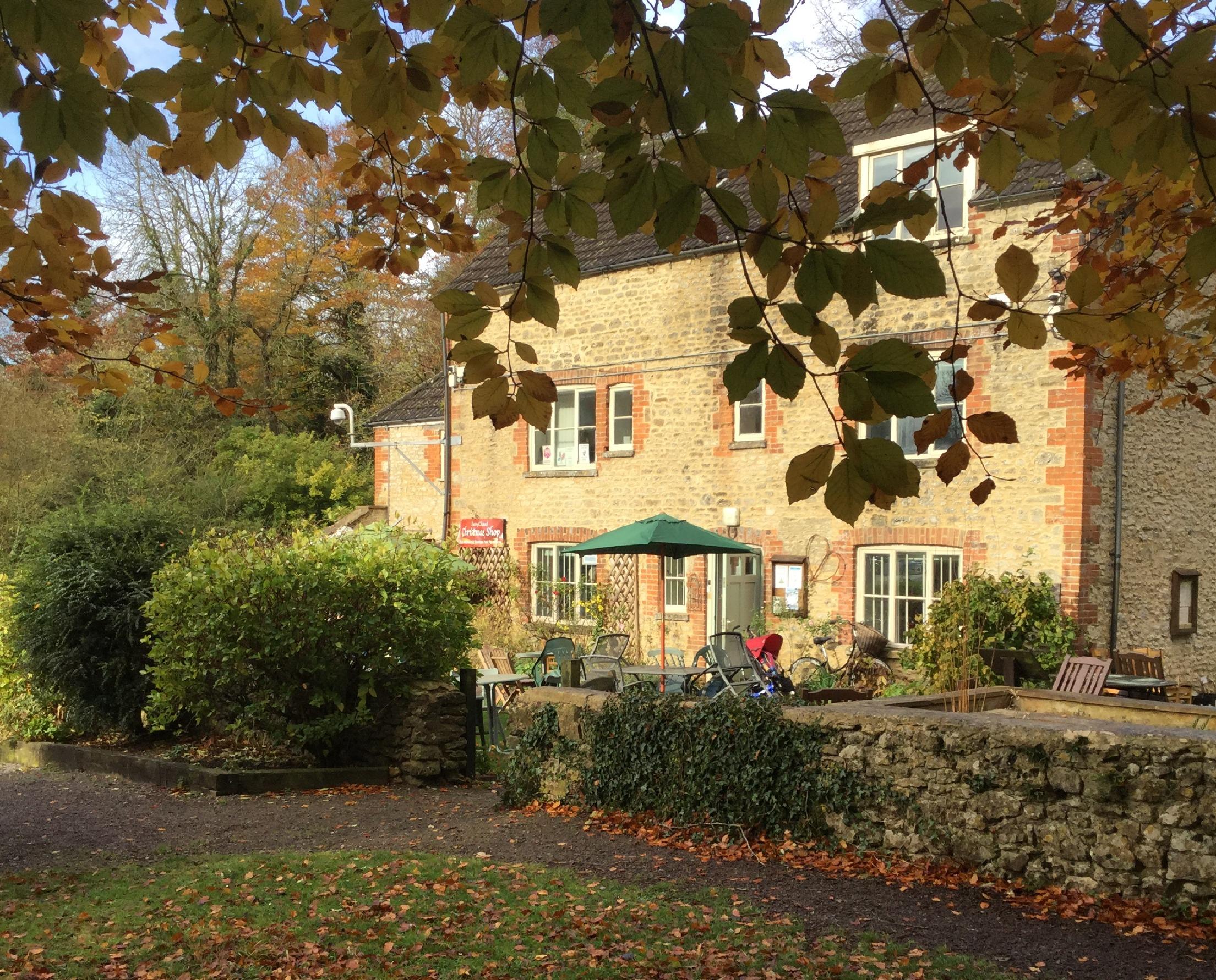 Stanton Farm House